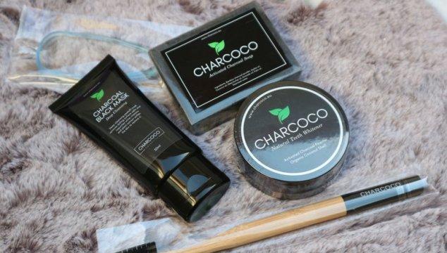 Charcoco Cosmetics – Natuurlijke producten
