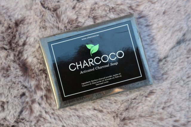charcoco cosmetics