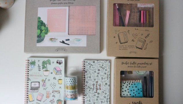 Stationary collectie Diana Leeflang – Januari 2018!