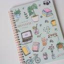 Bullet journal inspiratie - 30 ideeën!