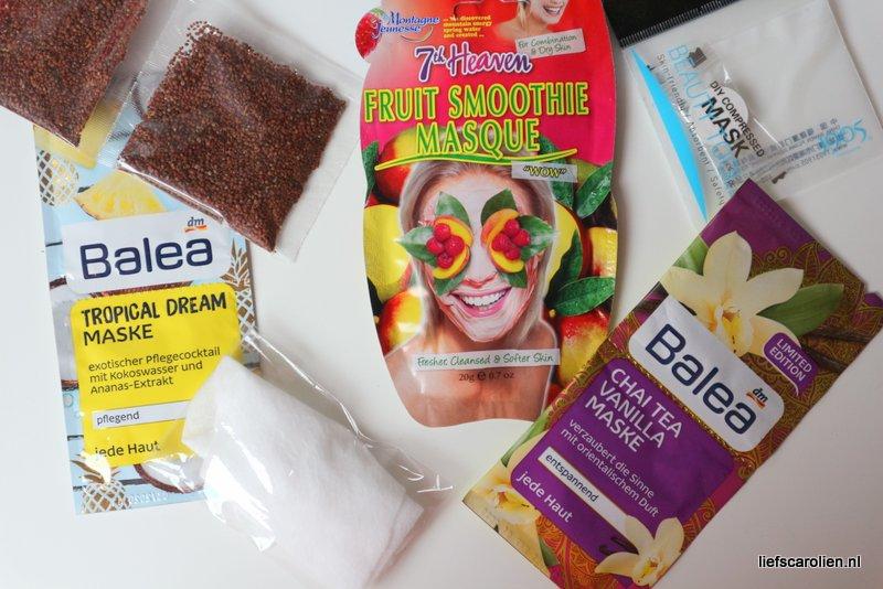 gezichtsmaskers