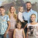 Helemaal het einde - Familie van Berkel