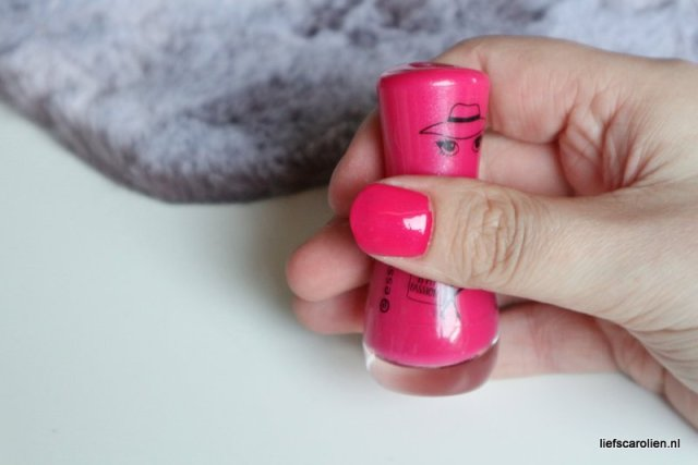 6x Zomere nagellak van Essence the gel