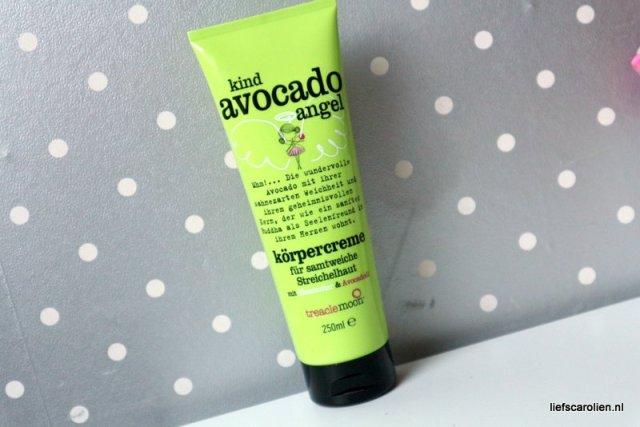 Treaclemoon kind avocado angel