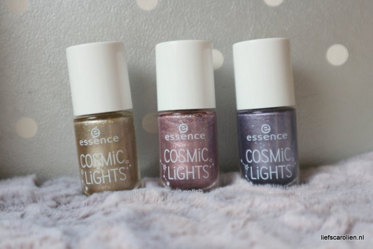 essence cosmic lights