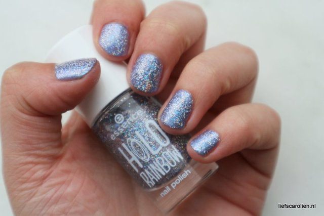 Essence holo rainbow 01 hello holo