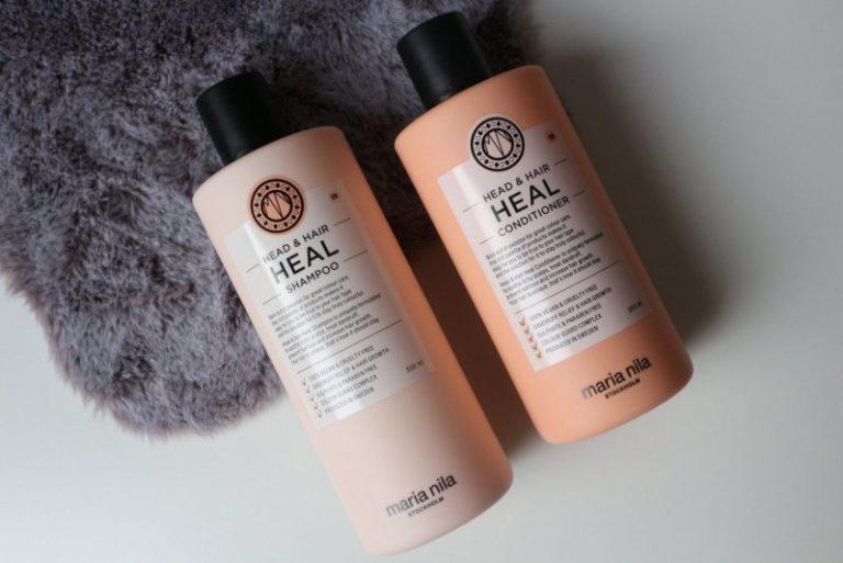 haarspullen, head & hair heal