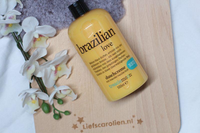 Treaclemoon Brazilian love
