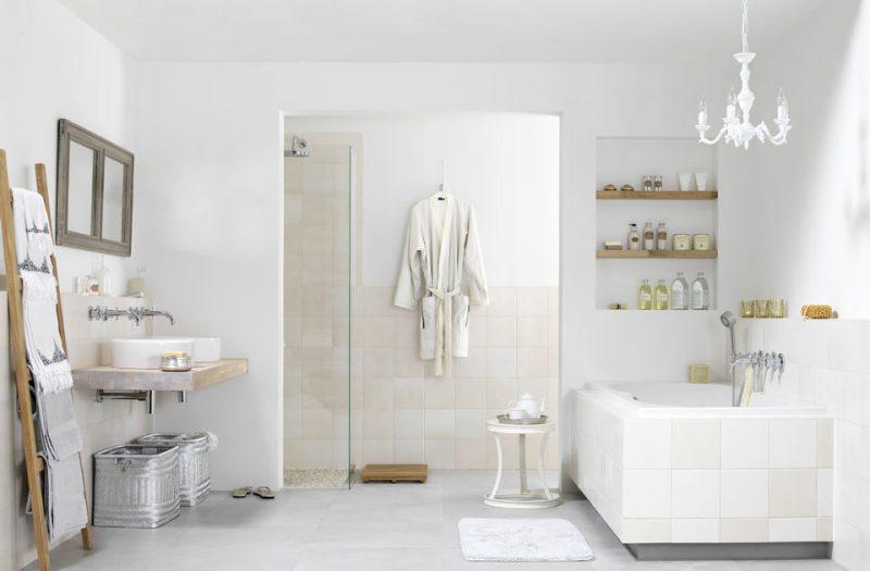 4 verschillende badkamerstijlen voor jou!