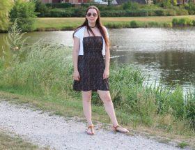 zomers jurkje
