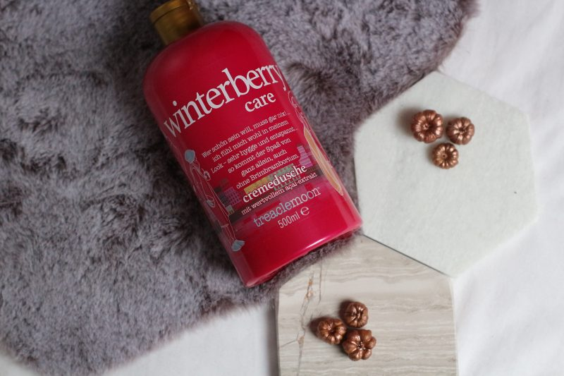 treaclemoon winterberry care