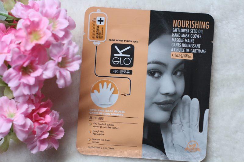 k-glo hand gloves