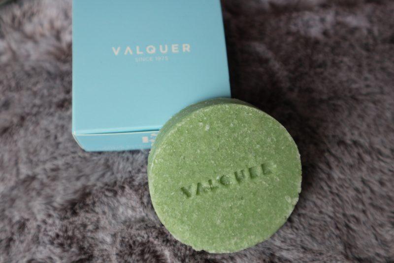 valquer shampoo bar