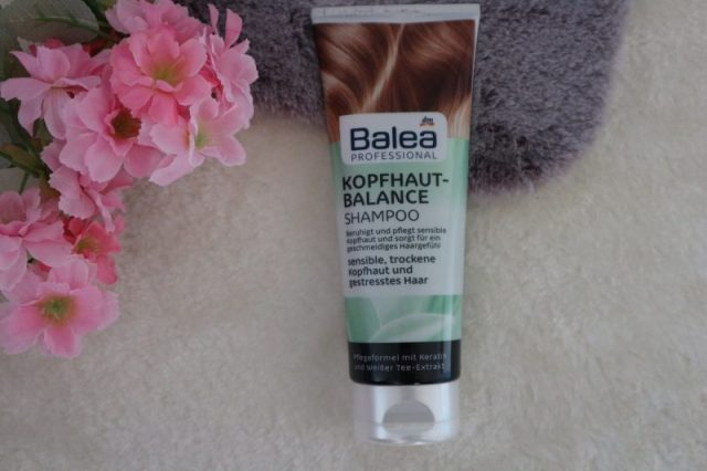 kopfhaut balance shampoo