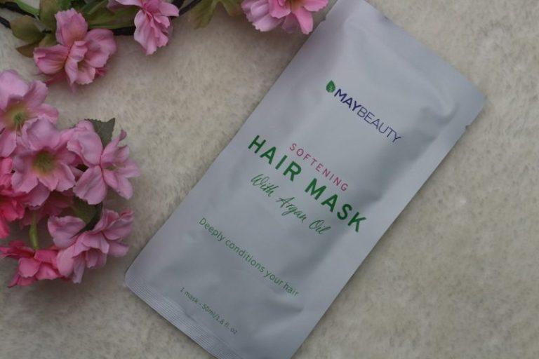 maybeauty hair mask