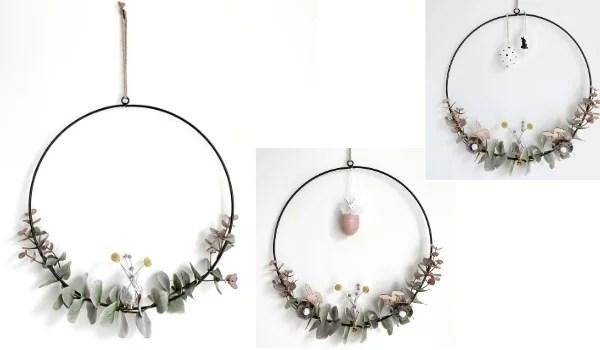 Decoratiering voorjaar pasen maken