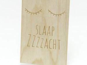 Slaap zacht, Beavers Woodland, Liefsvanlauren.nl