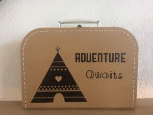 Adventure awaits -liefsvanlauren.nl