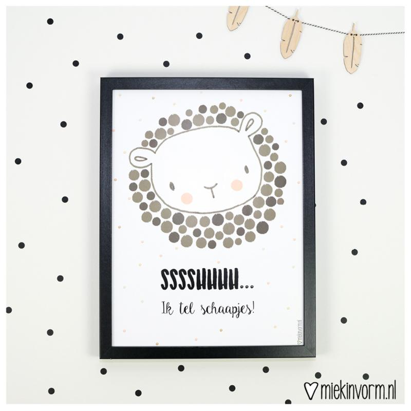 Poster ssssshhhh