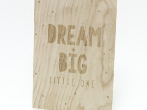 Dream big little one, MIEKinvorm, Beavers Woodland, liefsvanlauren.nl