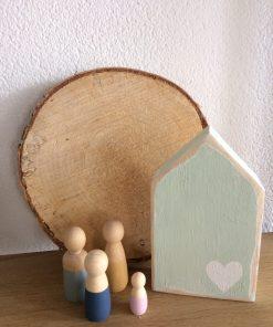 Beuken onderbord, boomstam, zaagsnede, liefsvanlauren.nl