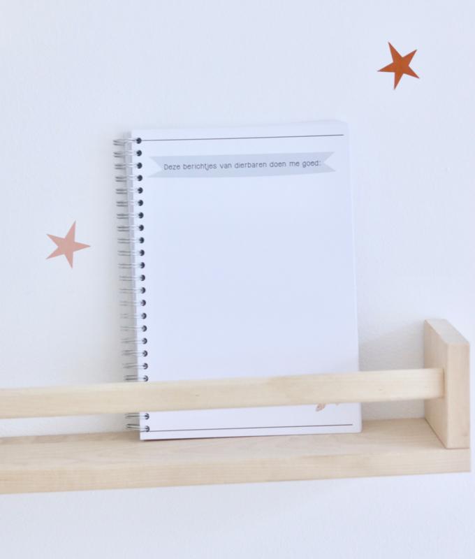 Dagboek zwangerschapsverlies, huisjeno56, miskraam, rouw, liefsvanlauren.nl