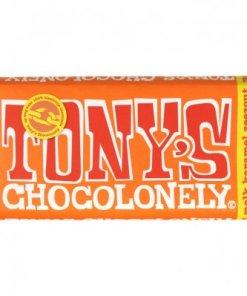 Melk Karamel Zeezout, Toney's Chocolonely, fair trade chocolade, liefsvanlauren.nl