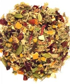 thee wens biologische thee, innerlijke rust, warme groet, kopje troost, liefsvanlauren.nl
