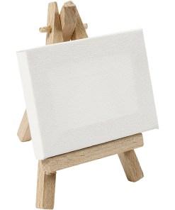mini schilderszezel voor in stolp, schildersezel, liefsvanlauren.nl
