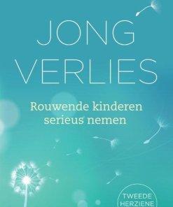 Jong verlies, rouw bij kinderen, Riet Fiddelaers-Jaspers, informatief boek, liefsvanlauren.nl