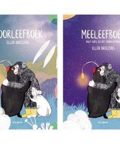 Doorleefboek, meeleerboek, basisschool, rouw, werkboek, Ellen Dreezens, liefsvanlauren.nl