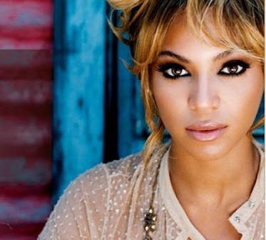 Beyoncé- Olho Tudo boca nada