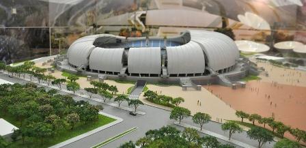 Maquete-Arena-das-dunas_Demis-Roussos
