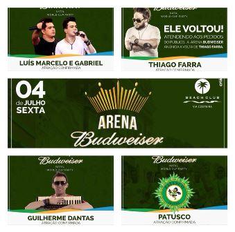Arena Bud