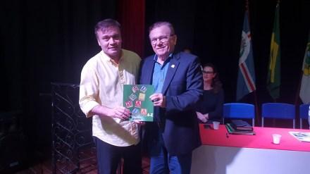 Jarbas Bezerra e Jaime Calado