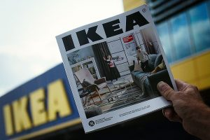 Nieuwe IKEA gids