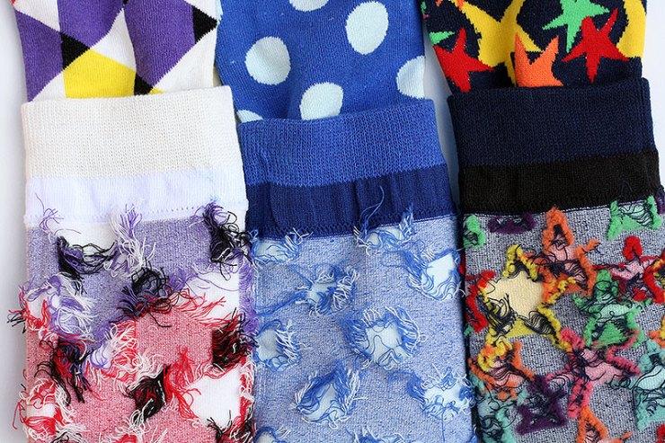 Betaalbare Happy Socks