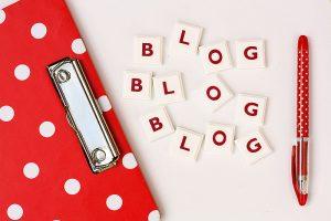Blogtip: Weekoverzichten maken