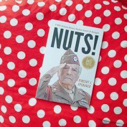 Nuts van Vince Speranza