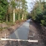 rolstoelpad,Beetsterzwaag,Friesland,blote-voeten-pad