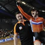 Alyda Norbruis,wereldkampioen,paracycling,2015