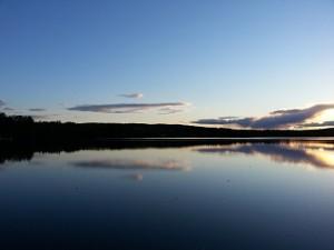 Zweden,Tolvsbo, onaards mooi,hemel,sprookjesachtig