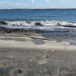 Zweden,Tjörn,Berga,zee,wind,strand