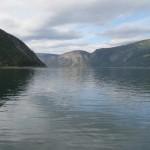 Noorwegen,Eidfjord,fjord,2015