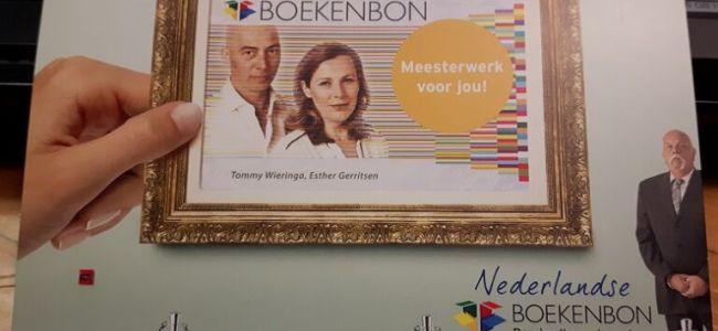 boekenbon,Rabobank,fouten,vriendelijke hulp