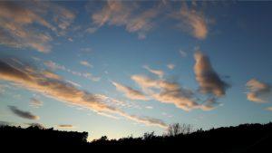 Zweden,Tjörn,Lekander,B&B,lucht,zonsondergang,uitzicht,mei,2016