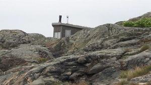 Zweden,Tjörn,Bleket,sauna,zee,mei,2016