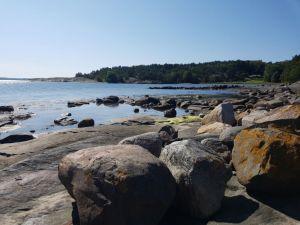 Covid19 - uitgerust weer thuis uit Zweden