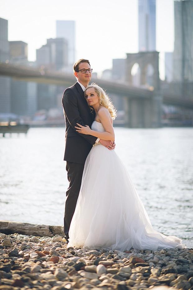 Heiraten in New York City Tipps von Sascha Reinking  Lieschen heiratet