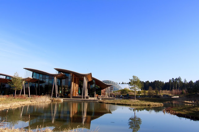 Les Trois Forêts Center Parcs